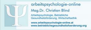Evaluierung  psychischer Belastungen – Beratung – Information – Projekte